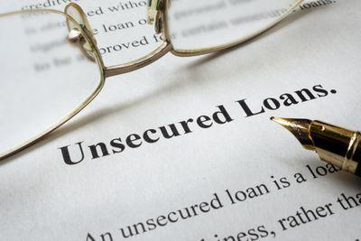 Secure loans at cost